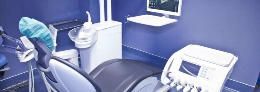 clinica dental masaje